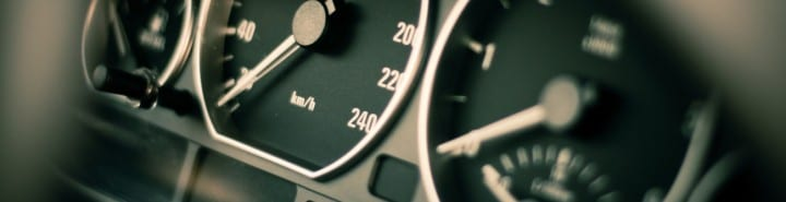 Omslagpunt diesel of benzine