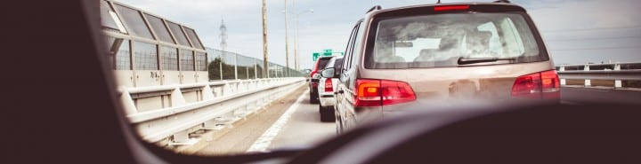 Autoverkoop nieuwe personenauto's stijgt in juli 2015