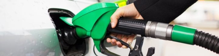 De zuinigste benzine occasions op marktplaats.nl